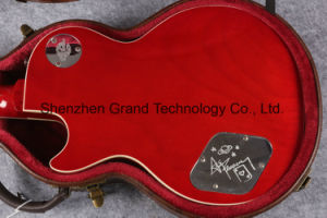OEM Ace Frehley Signature Lp Style Electric Guitar (GLP-55) pictures & photos