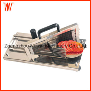 Multifunction Manual Fruit Tomato Kiwi Orange Slicer pictures & photos