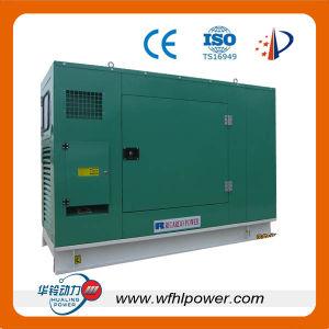 Weifang Deutz Diesel Generator Set pictures & photos