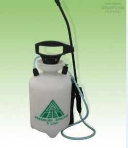 Garden Pressure Sprayer Df-8505 (5L) pictures & photos