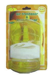 Toilet Bowl Cleaner And Air Freshener (XYL-003)