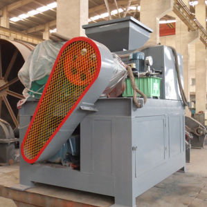 Hot Selling High Pressure Carbon Black Briquette Machine pictures & photos
