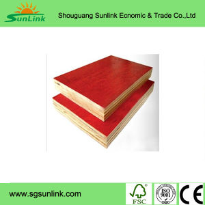 Formwork Plywood for Construction Project pictures & photos