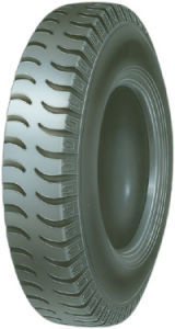 Bias Truck Tire, Nylon Mining Tire pictures & photos
