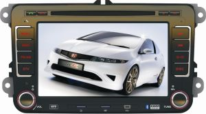 """7"""" Car DVD With GPS/Bluetooth/TV for Volkswagen Polo 2010 (HS7001A)"""