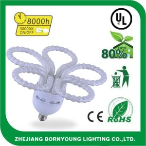 High Power CFL (flower type) pictures & photos
