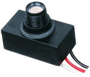 AA2210e Photocell, Photo Controller, Sensor