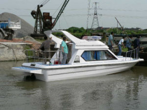 Speed Boat (WS003)