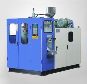 Fully Automatic Blowing Machine (QJB50D/QJB65D)