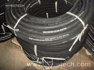 Cheapest Hydraulic Hose SAE 100r3 Manufacturer pictures & photos