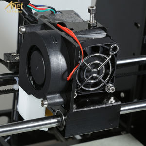 High Performance-Price Ratio Desktop Fdm Printer Rapid Prototype 3D Printer DIY at Whole Price pictures & photos