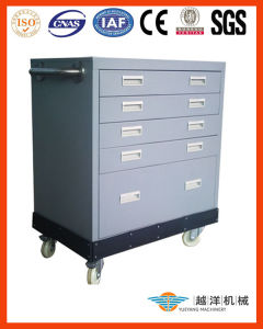 Metal Tool Storage Cabinet with Top Quality pictures & photos