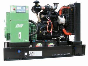 Cummins 75kva Diesel Generator (TC75SH)