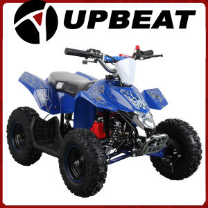 Electric Kids ATV Electric Mini Quad Bike (350W/500W/800W/1000W) pictures & photos