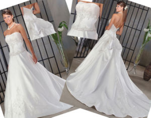 Wedding Dress - 20