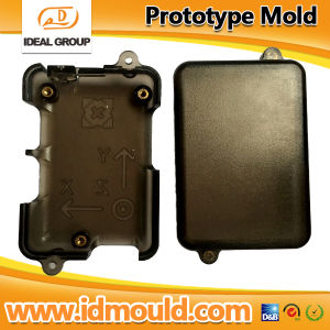 PC Plastic Injection Molding pictures & photos