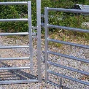 Stainless Australia Livestock Panels/Cattle Panel