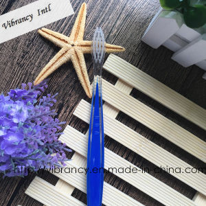 Adult Hotel Using Hotel Disposable Soft Toothbrush pictures & photos