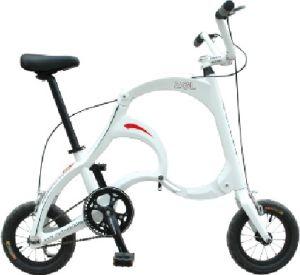 Carbon Folding Bike pictures & photos