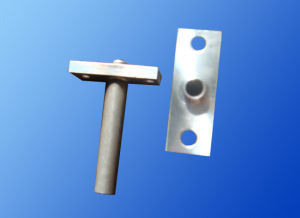 CNC Machining Part with Laser Welding