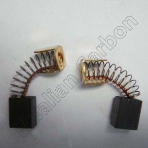 Micro DC Motor Carbon Brush for Makita Power Tools pictures & photos