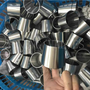 3A Stainless Steel Sanitary Welded Reducer pictures & photos