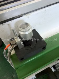 Metal CNC Router Mould Milling Machine pictures & photos