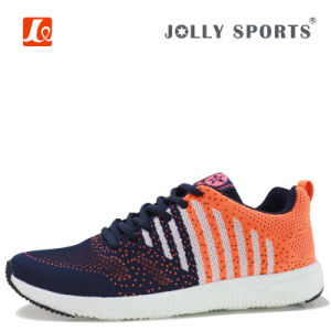 2017 New Fashion Sneaker Men Footwear Sports Running Shoes pictures & photos