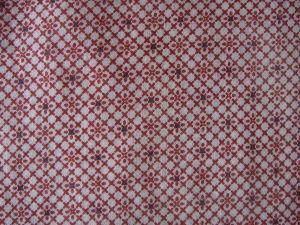 Silk Cotton Print