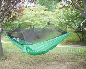 Mosquito Nets Hammocks (HC03021)