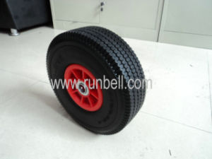 Wheelbarrow Hand Trolley, PU Foam Wheel (PU1006)
