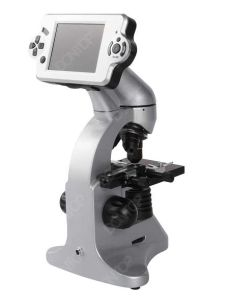 Electronic Display Monitor Biological Microscope (M8001) pictures & photos