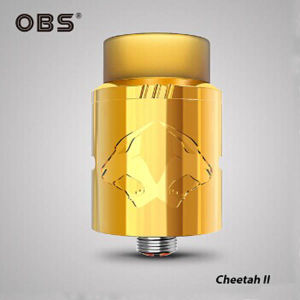 Original Obs Cheetah II Rda pictures & photos