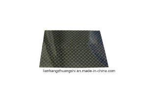 Carbon Fiber Sheet Feuille De Fibre De Carbone pictures & photos