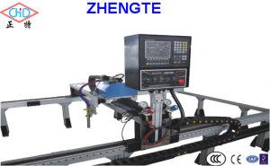 CNC-2500q Large Size CNC Plasma Cutter with Ce Certifcate pictures & photos