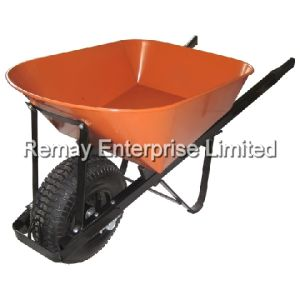 Folding Tray Wheel Barrow (WB8603FH) pictures & photos