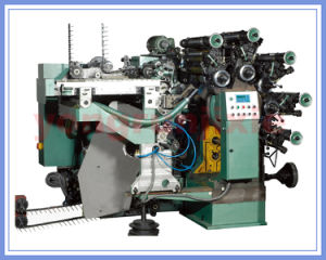 5-Color Printing Machine for Aluminum Tube (YR09) pictures & photos