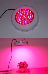 85-265V 135W LED UFO Grow Light for Plant Hydroponics System pictures & photos
