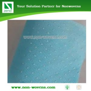 Disposable Medical Products Anti-Skidding Nonwoven pictures & photos