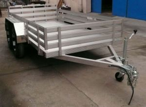 Multi-Function Trailer