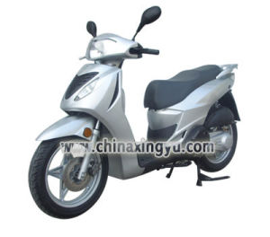 125/150cc New Design EEC/EPA/DOT Scooter (XY-150T-6)