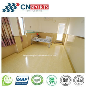 Moistureproof Protective Spua Floor Coating with Various Beautiful Colors pictures & photos