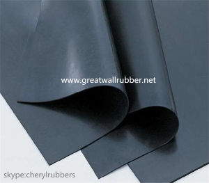 Superior ISO9001 Certificates House Roofling Rubber Sheet Mat Floorm Roofing Rolls