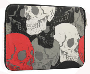 Laptop Sleeve with Bone pictures & photos