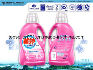 Detergent Liquid New Formula pictures & photos