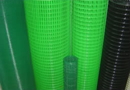 PVC Coated Welded Mesh S0264 pictures & photos
