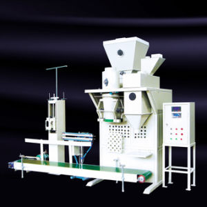 Pellet/Powder Packing Machine (SF-ST) pictures & photos