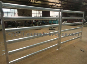 Cattle Yard Panels / Horse Panels/ Livestock Yard pictures & photos