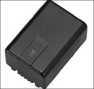 Camera Battery VW-VBK180 for Panasonic