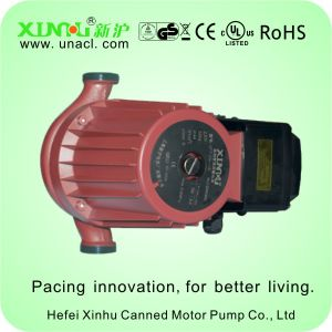 Domestic Floor Heating Pump (25-16)